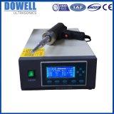 供应 集成电路智能防水板超声波 EVA 防水板超声波焊接机