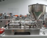 佳河牌GY-1液体灌装机