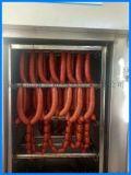 销售 生产香肠加工成套设备 红肠烟熏炉