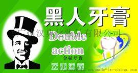 廠家直銷黑人牙膏 茶倍健牙膏 龍井綠茶 72支/箱