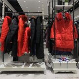 北京一些品牌摩多伽格羽绒服女装折扣走份货源