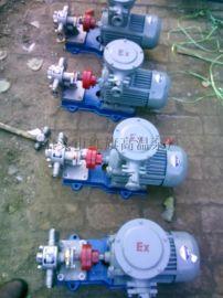 河北泵业厂家2CY-3.3/0.33不锈钢泵货源