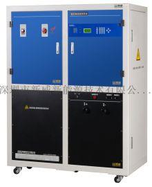 深圳新威 油电混合动力电池检测设备 工况模拟