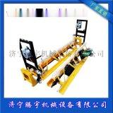 奔跑吧6米汽油振動樑廠家 8米框架式振動樑價格