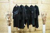 品牌折扣女裝走份黑馬藍秋冬裝風衣兩件套折扣女裝