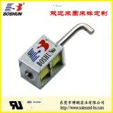 充电桩电磁锁双向自保持式 BS-K0721-01