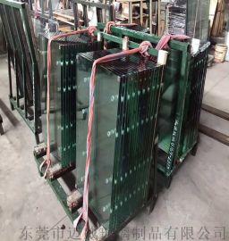 東莞廠家直銷鋼化玻璃