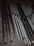南京分隔縫廠家生產地面304不鏽鋼+橡膠分隔條