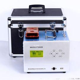 LB-2400(D)型恒温恒流大气采样器山东