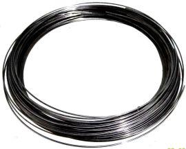 高纯铁丝99.9%φ5-3高纯铁蒸发丝 薄膜铁丝