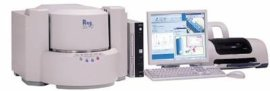 能量散射型X射线荧光光谱仪(EDX720)