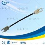 AVAGOHFBR4516Z塑料光纖跳線HFBR-4506Z高低壓變頻器光纖逆變器線