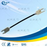 AVAGOHFBR4516Z塑料光纤跳线HFBR-4506Z高低压变频器光纤逆变器线
