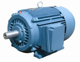 永磁电机 高效节能160机座 永磁直驱电机 超一级能效 设计定制