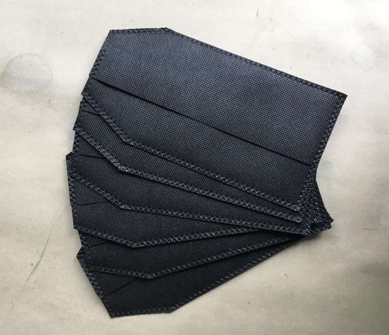 防尘 防粘 环保异形无纺布袋定做
