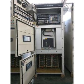 软启动柜装置 空压机配套一体化软启动柜降低起动电流