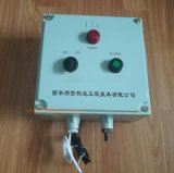 西安燃信热能非标定制沼气点火装置,沼气火炬成套设备