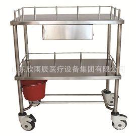不锈钢护理车治疗车 304医用不锈钢治疗车