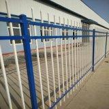 定製學校鋅鋼護欄 蘇州高檔小區別墅護欄 供應河北院牆鐵藝圍欄