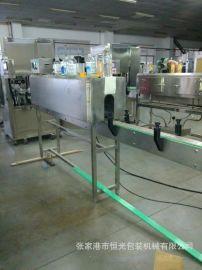 標籤收縮爐,電加熱收縮爐,PVC標籤電加熱收縮爐 江蘇廠家生產