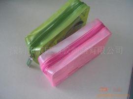 厂家生产 pvc笔袋