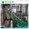 潤宇機械塑料瓶鋁膜灌裝機, 牛奶玻璃瓶熱灌裝生產線