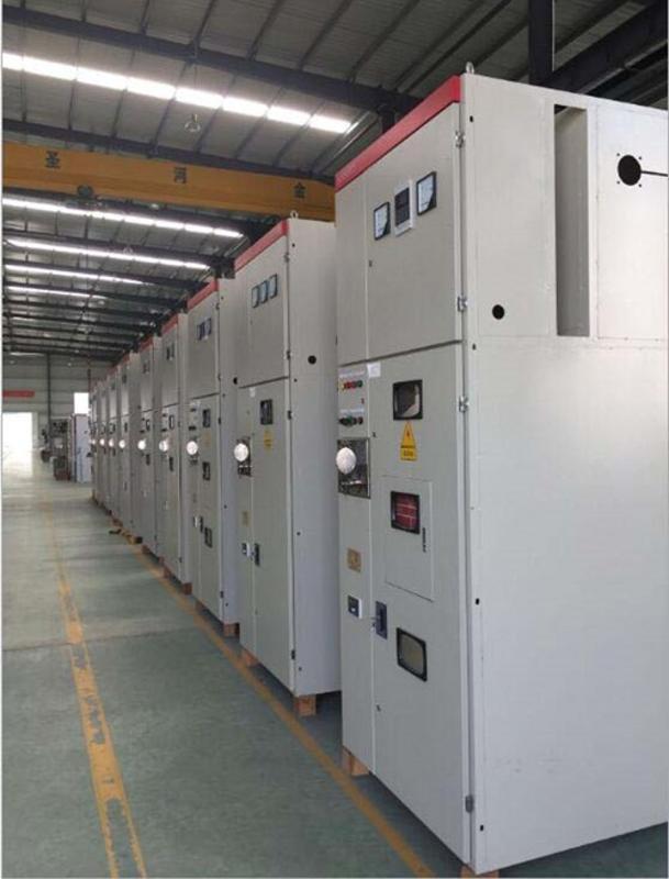 奧東電氣XGN2-12 高壓開關櫃 高壓開關運行櫃廠家
