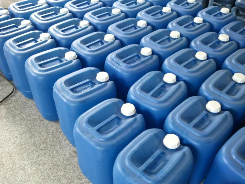 聚六亚甲基胍盐酸盐PHMG 25%杀菌剂 消毒剂厂家直销