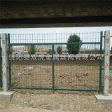 鐵路公路防護柵欄 建築工地防護欄 基坑護欄網電梯防護門