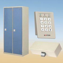 电子密码柜锁(PW207)