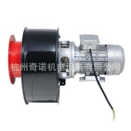 供应Y5-47型1.1KW加长轴烘烤箱耐高温400度热风循环风机220v