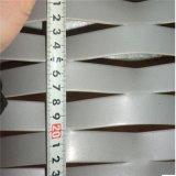 外牆裝飾鋁板網 幕牆鋁板網 吊頂鋁網 鋁板網