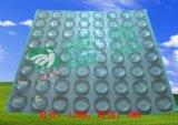 SJ1204透明胶垫, 透明防滑胶垫, 自粘透明胶垫