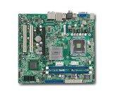 超微工控小型主板C2G41