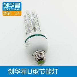 创华星3U16W2835led玉米灯