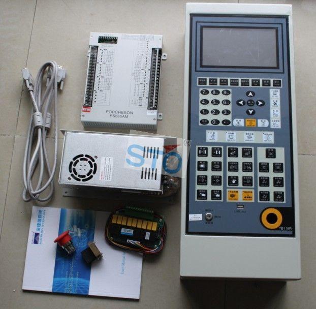 宝捷信PS960注塑机电脑