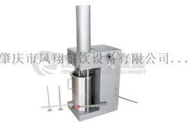 GS-12广东厂家直销迷你液压香肠机灌肠机