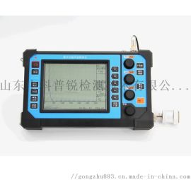 中科普锐超声波探伤仪无损检测探伤