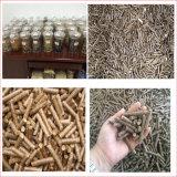 內蒙稻草燃料顆粒機 新型木屑顆粒機