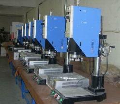 超声波塑胶焊接机汽车内饰件铆焊机内存卡焊接机