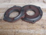 Y2系列80~355三相异步电机铸铁配件轴承盖