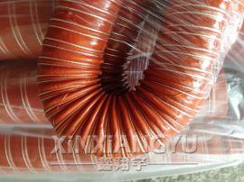 高温风管,工业软管,伸缩通风管厂家