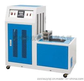 【**供应】郑州希欧仪器XU8414塑料低温冲击脆化温度测定仪