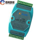 C-7050D 7路非隔离数字量输入/8路非隔离OC门输出模块 I-7050D IO