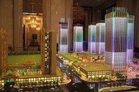 做建筑模型沙盘找中邑模型公司