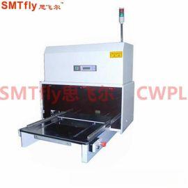 冲压式曲线分板机,CWPL pcb fpc点连接邮票孔冲床分板机 创威分板机超高性价比