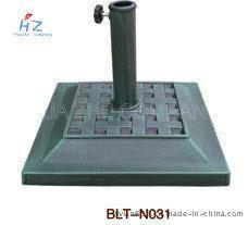 HZ-BS03 伞座 底座  树脂底座 水泥底座 铁底座 各种水箱底座