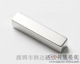 钕铁硼磁铁、N35磁铁、镀镍磁铁
