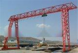 10T龍門吊 花架門式起重機 港口集團龍門吊