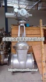 Z941H-16CZ941H电动碳钢法兰闸阀